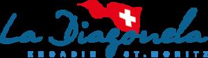 Logo La Diagonela