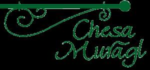 Logo Chesa Muragl