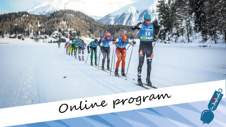 Online Programmheft