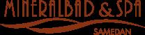 logo mineralbad