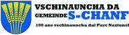 Logo S-chanf